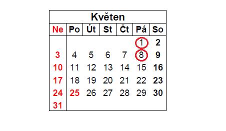 kalendar kveten 2014 kalendář květen 2015   Plavání dětí   Studio Skokánek   Praha  kalendar kveten 2014